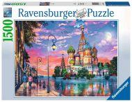 Ravensburger Palapeli At Moscow, 1500 palaa