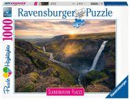 Ravensburger Palapeli Norway, 1000 palaa