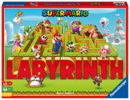 Ravensburger Peli Super Mario Labyrintti