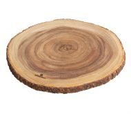 Zassenhaus Leikkuulauta/tarjoilualusta akaasiapuu