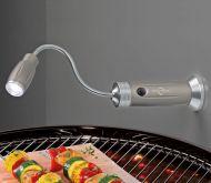 Küchenprofi grillilamppu magneetilla