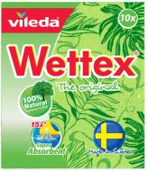 Wettex Original sieniliina 10 kpl