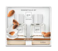 ipuro Lahjapakkaus milky almond Set