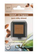 ipuro Autotuoksu milky almond
