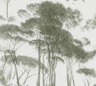 Vallila Forest kuitutapetti 37651-2