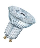 Osram LED kohdelamppu 350lm 2700K GU10