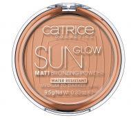 Catrice Aurinkopuuteri Sun Glow Matt 035