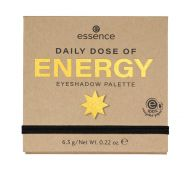 Essence Daily Dose Of Energy Eyeshdow Palette