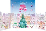 Essence Ho Ho Home for x-mas joulukalenteri