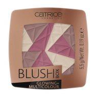 Catrice poskipuna Blush Box Glowing+Multicolour 030