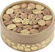 Essence Coffee to glow highlighter beans 01 934244