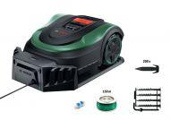 Bosch robottiruohonleikkuri Indego S+500