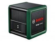 Bosch ristilinjalaser Quigo Green