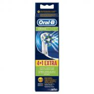 Oral-B Vaihtoharja Crossaction 4+1