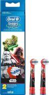 Oral-B Vaihtoharjapakkaus Star Wars 2kpl/pkt