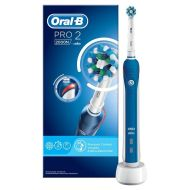 Oral-B Sähköhammasharja Crossaction PRO2000N