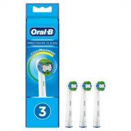Oral-B vaihtoharja Precision Clean 3 kpl