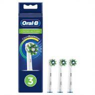 Oral-B vaihtoharja CrossAction 3 kpl