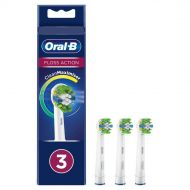 Oral-B vaihtoharja FlossAction 3 kpl