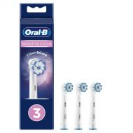 Oral-B vaihtoharja Sensitive Clean 3kpl