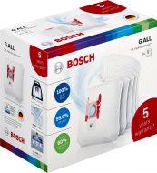Bosch Takuupakkaus 5 v ja pölypussit 16 kpl BBZ16WGALL