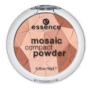 Essence Puuteripaletti Mosaic 01
