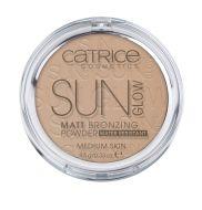 Catrice Aurinkopuuteri Sun glow matt 030