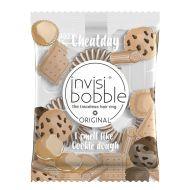 Invisibobble Hiuslenkki Cheat Day Cookie Dough Craving 3 kpl