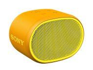 Sony Bluetooth-kaiutin XB01 Extra Bass keltainen