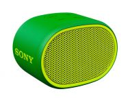 Sony Bluetooth-kaiutin XB01 Extra Bass vihreä