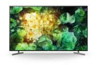 "Sony KD55XH81 televisio 55"" Android 4K Ultra HD LED"