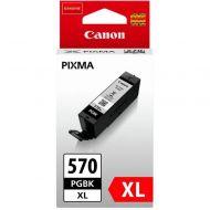 Canon Mustekasetti Canon PGI-570XL