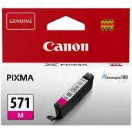 Canon Mustekasetti Canon CLI-571 M