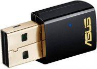 Asus Verkkoadapteri Asus USB-AC51 90IG00I0-BM0G00