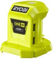 Ryobi Adapteri One+18V  R18USB-0