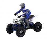 KidzTech radio-ohjattava mönkijä Yamaha Raptor 700R RC