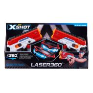 Xshot Laser 360 Blaster Setti