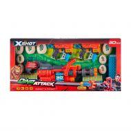Xshot leikkiase Dino Attack Battle Pack