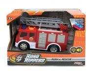 Road Ripper auto hälytysajoneuvo paloauto
