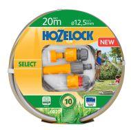 Hozelock letkusetti Select 20m 12,5 mm