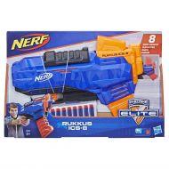 Nerf Elite Rukkus ICS-8 vaahtomuoviammusase