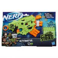 Nerf Zombie Alternator vaahtomuoviammusase
