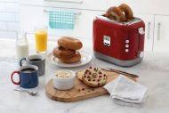 Kenwood kMix leivänpaahdin punainen TCX751RD