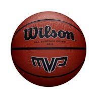 Wilson koripallo MVP koko 6 ruskea