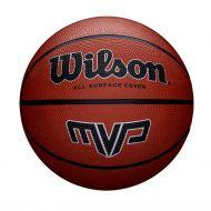 Wilson koripallo MVP Koko 7  ruskea