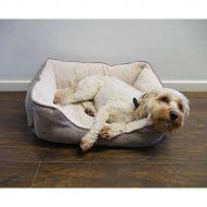 Rosewood Luxus Truffle koiranpeti M taupe/beige