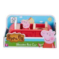 Pipsa Possu auto ja figuuri