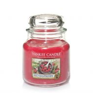 Yankee Candle Tuoksukynttilä Classic Medium - Red Raspberry