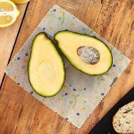 Smidge Kitchen vegaanivahakääresetti 3 kpl