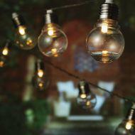 Finvalo LED valopallosarja